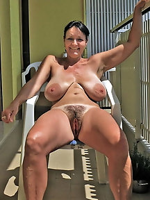 Saggy Mature Beautiful Women